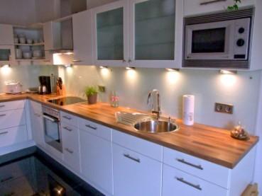 Küchenrückwände aus Glas - Glaserei Hannover, Glaserei Kater ...